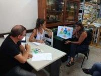 Instituições da sociedade civil Foto: Ana Patrícia Arantes