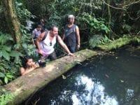 Intercâmbios nas comunidades com sistemas alternativos de água Foto: Catharina Apolinário