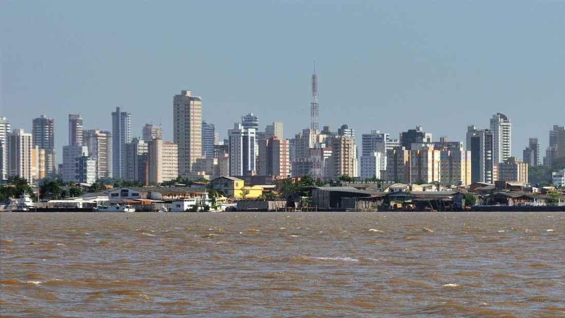 Formação sobre indicadores de políticas de Educação Ambiental chega à região Norte