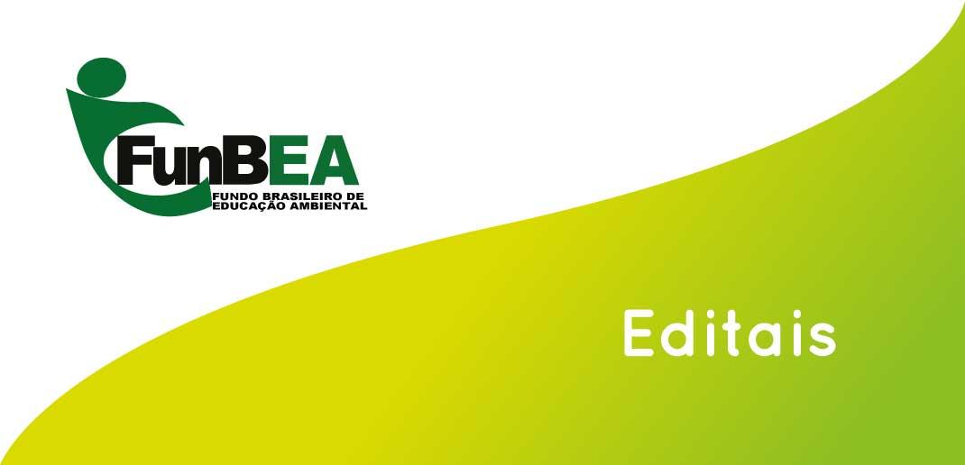 Editais abertos para contratação na área de recursos hídricos
