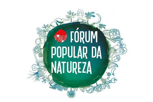 FunBEA participa do Fórum Popular da Natureza