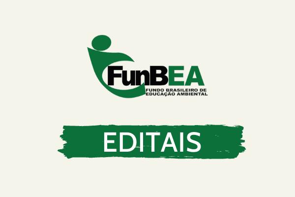 Editais abertos para contratação na área de recursos hídricos e restauração florestal