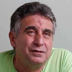 Marcos Sorrentino vice presidente do FunBEA