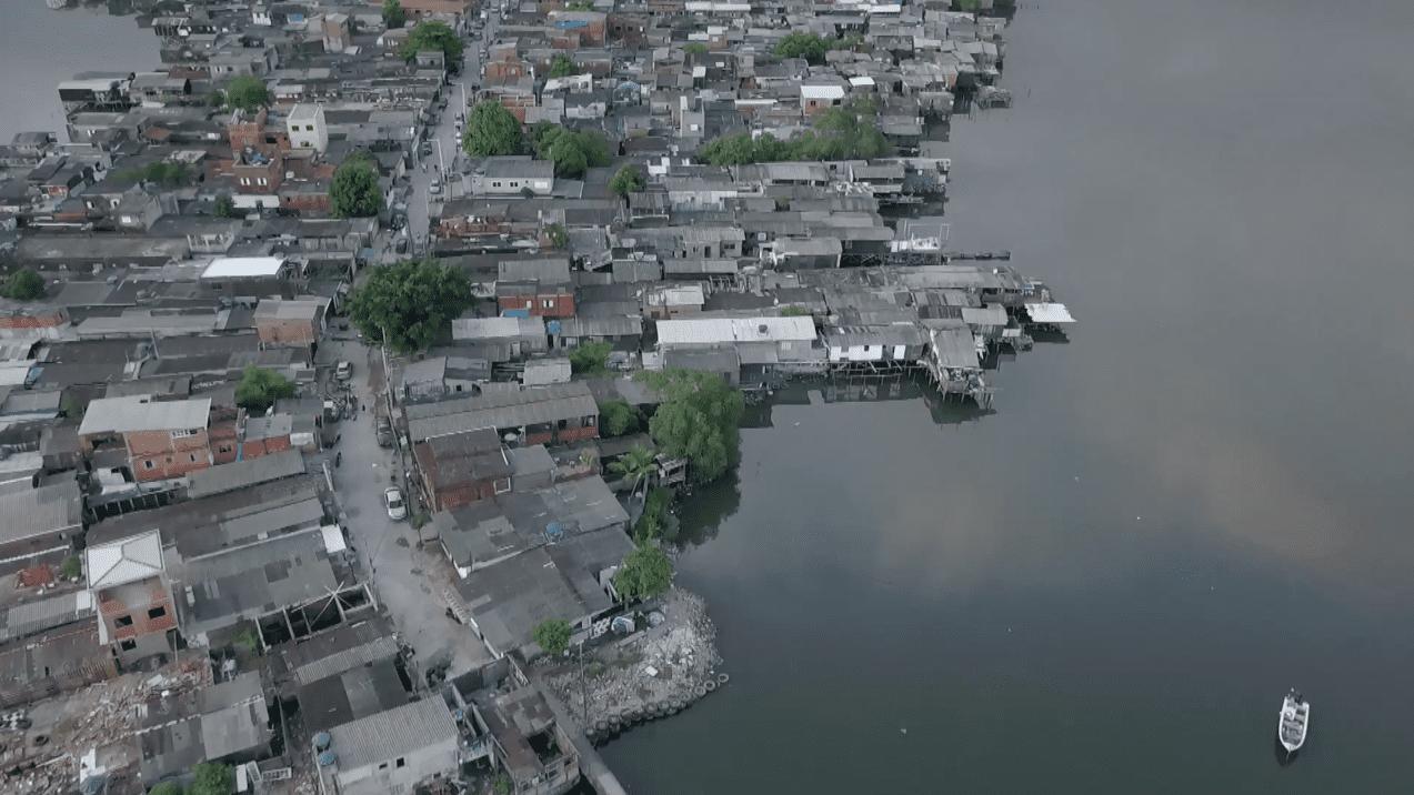 Sobre Água: o audiovisual ativista em uma das maiores favelas de palafitas do Brasil